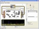 Screenshot of the simulation Neon Işıklar & Diğer Boşalmalı Lambalar