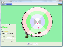 Screenshot of the simulation Beruin koloto